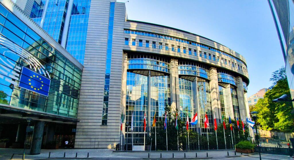 Guide to the new European Commission and European Parliament